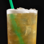 Starbucks Teavana Shaken Iced Green Tea